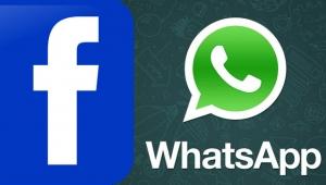 WhatsApp, Facebook bilgilerinizi alıyor, dikkat