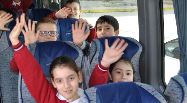 İstanbul, Ankara ve İzmir'de okul servis ücretleri
