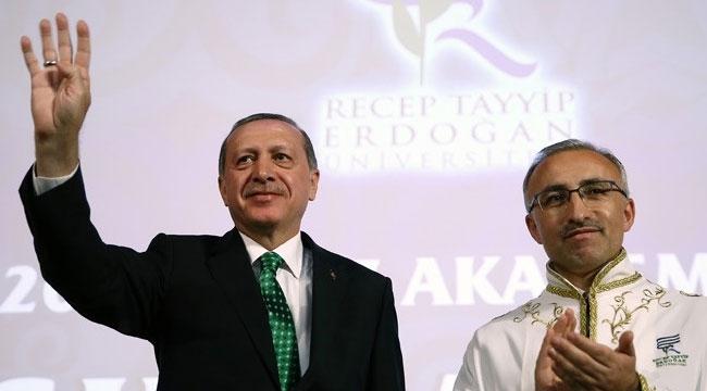 Cumhurbaşkanı, FETÖ'nün sahte Mehdi ile sapkınlıklarına dikkat çekti