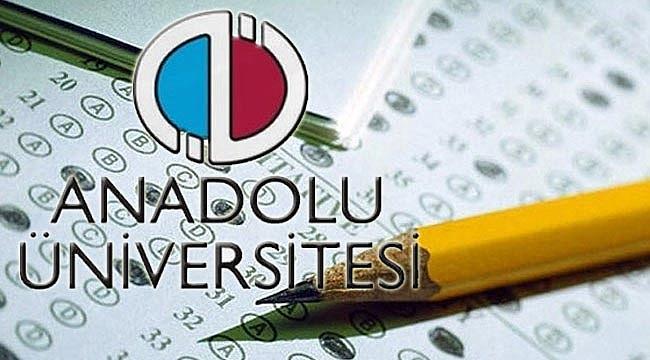 2016 AÖF sınav giriş belgeleri ve sınav yerleri açıklandı mı ?