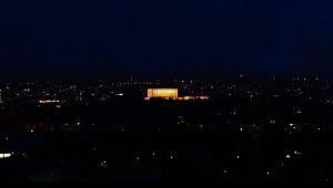 TSK Atatürk'ün anısına Anıtkabir özel filmi hazırladı