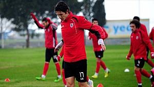 Samsunspor'da 9 futbolcu gidiyor, yeni transferler geliyor