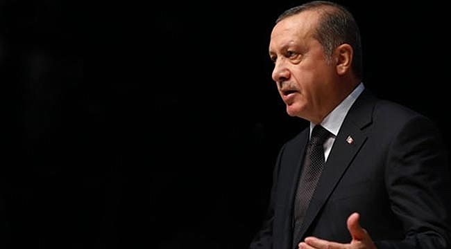 Cumhurbaşkanı Erdoğan'dan terör saldırının ardından ilk açıklama
