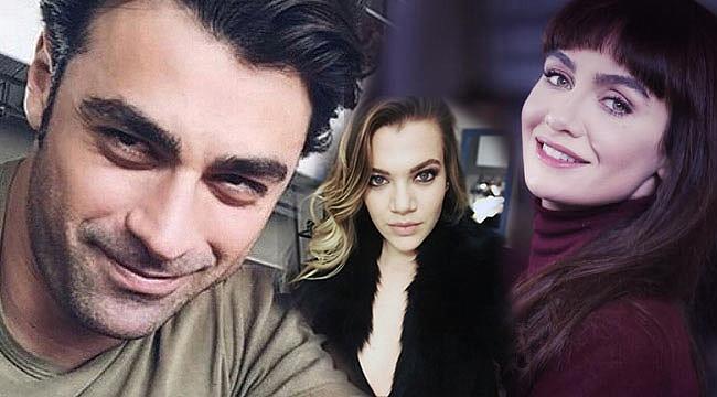 Sarp Levendoğlu, Birce Akalay evliliğini Derya Şensoy mu bitirdi