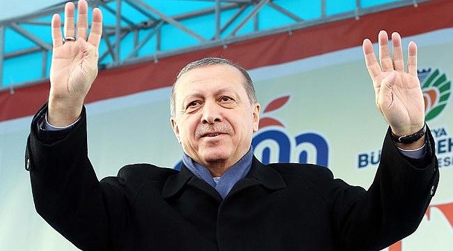 Erdoğan açıkladı, tam tanım Cumhurbaşkanlığı Hükümet Sistemi