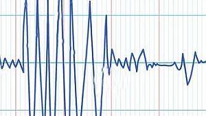 Hatay'da deprem gece yarısı korkuttu