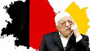 Almanya Türkiye'nin tespit ettiği FETÖ üyelerini uyarıyor