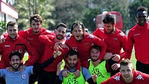 Samsunspor Trabzonspor maçı iptal edildi, alacak krizi çıktı