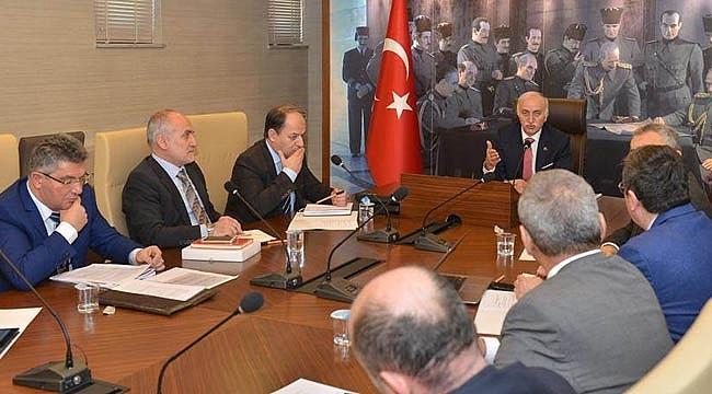 Türkiye medikal malzeme ithalatından kurtulmak istiyor
