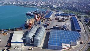 Krizler Samsun'da ihracatı etkilemedi