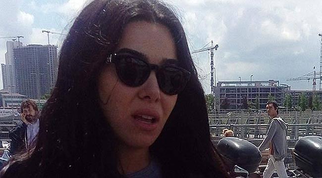 Caner Erkin'in eski eşi Asena Atalay'a velayet davası başladı