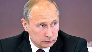 Putin'den YPG''ye silah açıklaması