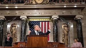 ABD başkanı Trump'a anayasayı ihlal davası açıldı