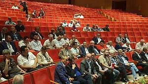 Erkurt Tutu Samsunspor'un yeniden başkanı