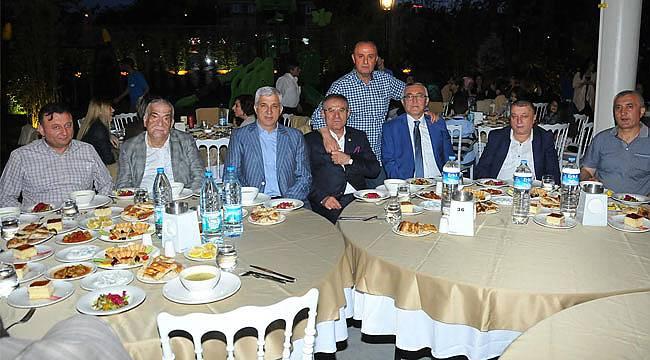 LAYSİAD'dan iftar