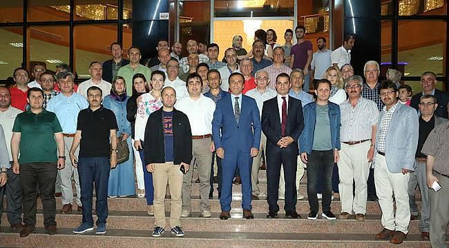 Samsun'a ikinci üniversite çağrısı