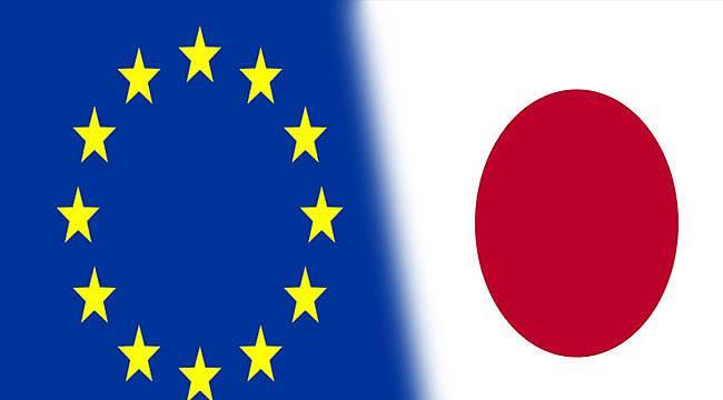AB ile Japonya serbest ticaret antlaşması imzalıyor