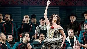 Devlet Opera ve Balesi stratejik planı