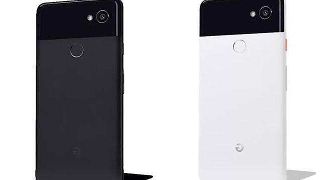 Google'nin yeni telefonu Pixel 2 XL piyasaya çıkıyor