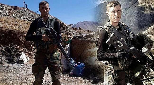 Kuzey Irak'tan hain saldırı 2 şehit