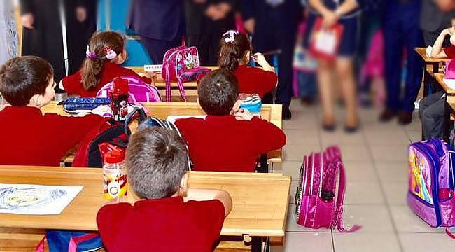 Samsun'da 244 bin öğrenci ders başı yaptı