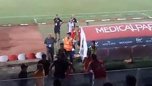 Samsunspor'da Alpay Özalan, istifa etti iddiası