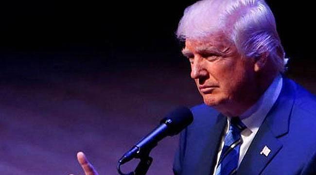 Trump'dan Kuzey Kore için kritik uyarı