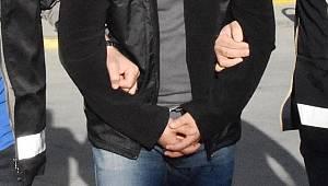FETÖ 5 asker gözaltında