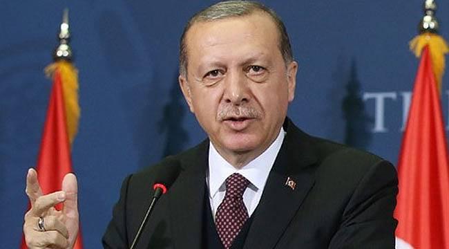 Polis Sig Sauer marka silah kullanmayacak, Erdoğan talimatı verdi