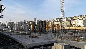 Samsun'un en modern müzesi yükseliyor