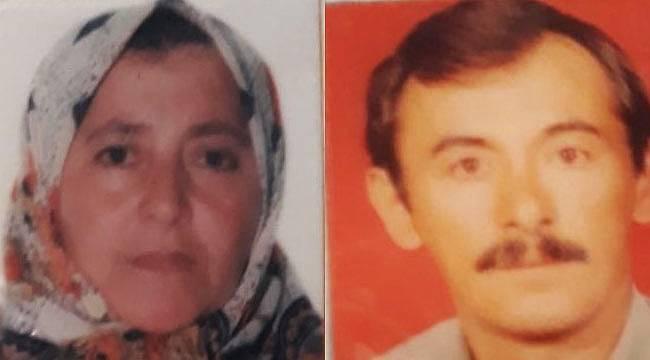 Bursa'da karı koca ölü bulundu