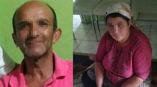Çaycuma'da kadın cinayeti