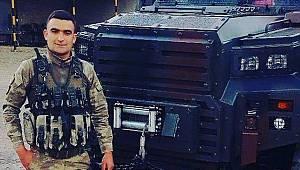 Uzman Çavuş Halis Koca Afrin'de şehit oldu