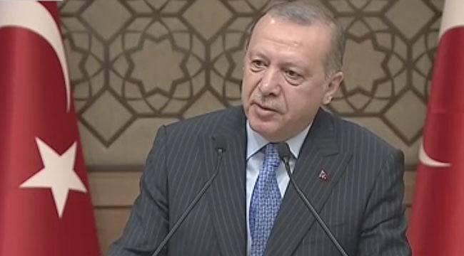 Erdoğan, Temenni ederim Afrin akşama kadar düşmüş olur