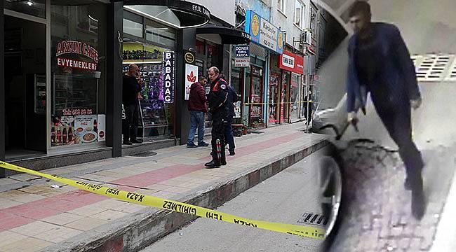 Eski nişanlısını vuran şahıs tutuklandı
