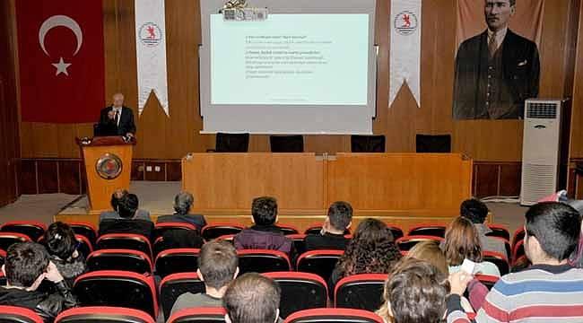Türkiye patent kanunu konusunda tutuk davranıyor
