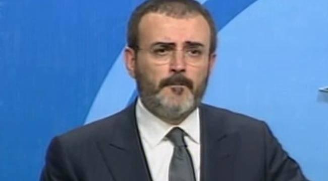AK Parti'de milletvekili adaylık başvuruları başladı