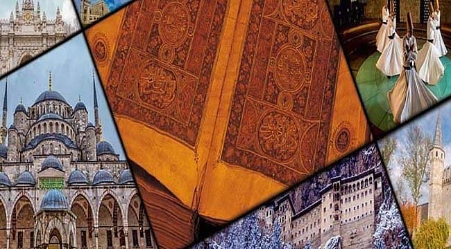 Türk kültürünün tarihi
