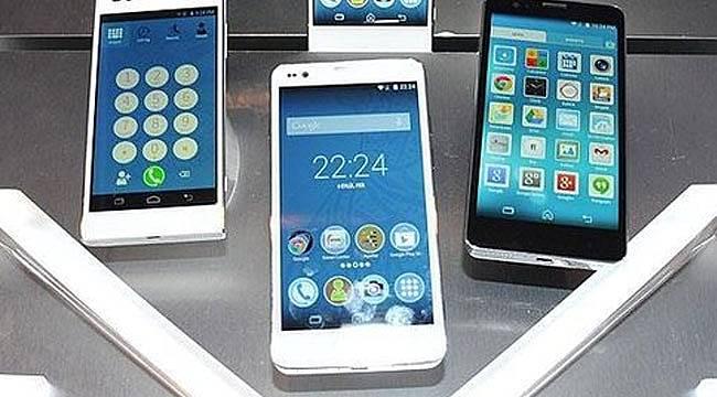Cep telefonları yüzde 20 zam ile kaç lira oluyor