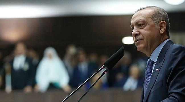 Erdoğan, biz ülkeyi büttük