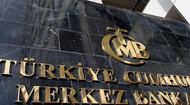 Merkez Bankası'dan yüzde 16'lık faiz artırımı