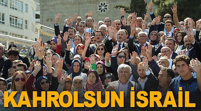Saımsun Kudüs için kenetlendi