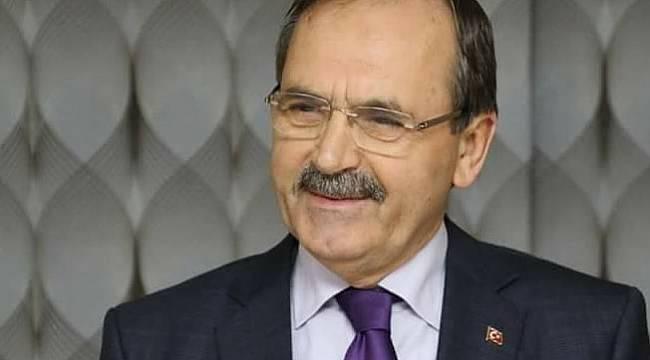Samsun Büyükşehir Belediye Başkan adayı Zihni Şahin oldu