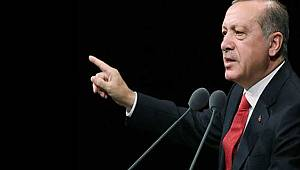 Erdoğan, sıkıysa gelin şehir merkezine