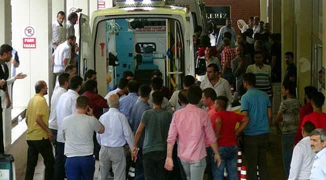Suruç'taki saldırıda ölü sayısı 4'e yükseldi