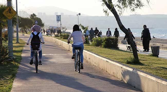 Ücretsiz bisiklet uygulaması