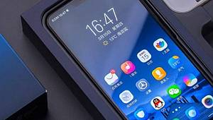 Xiaomi Mi 8 telefon rekora koşuyor