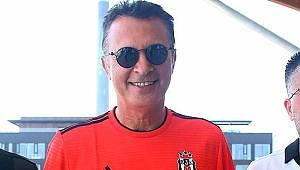 Beşiktaş'ta transferler son gelişmeler Fikret Orman açıkladı