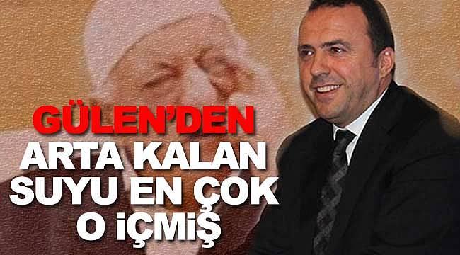 İtirafçı polisten flaş Arif Erdem açıklaması