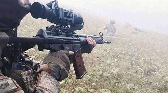 Şırnak'ta geniş kapsamlı terör operasyonu